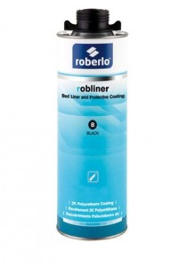 ROBLINER BLACK 600ML